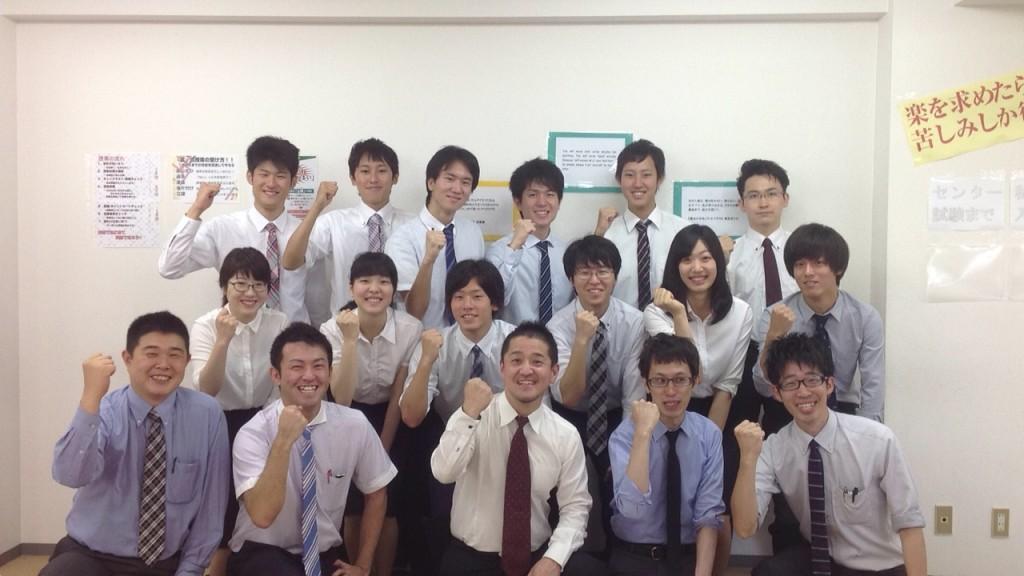 中学生の夏期講習について,写真