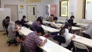 漢字検定写真
